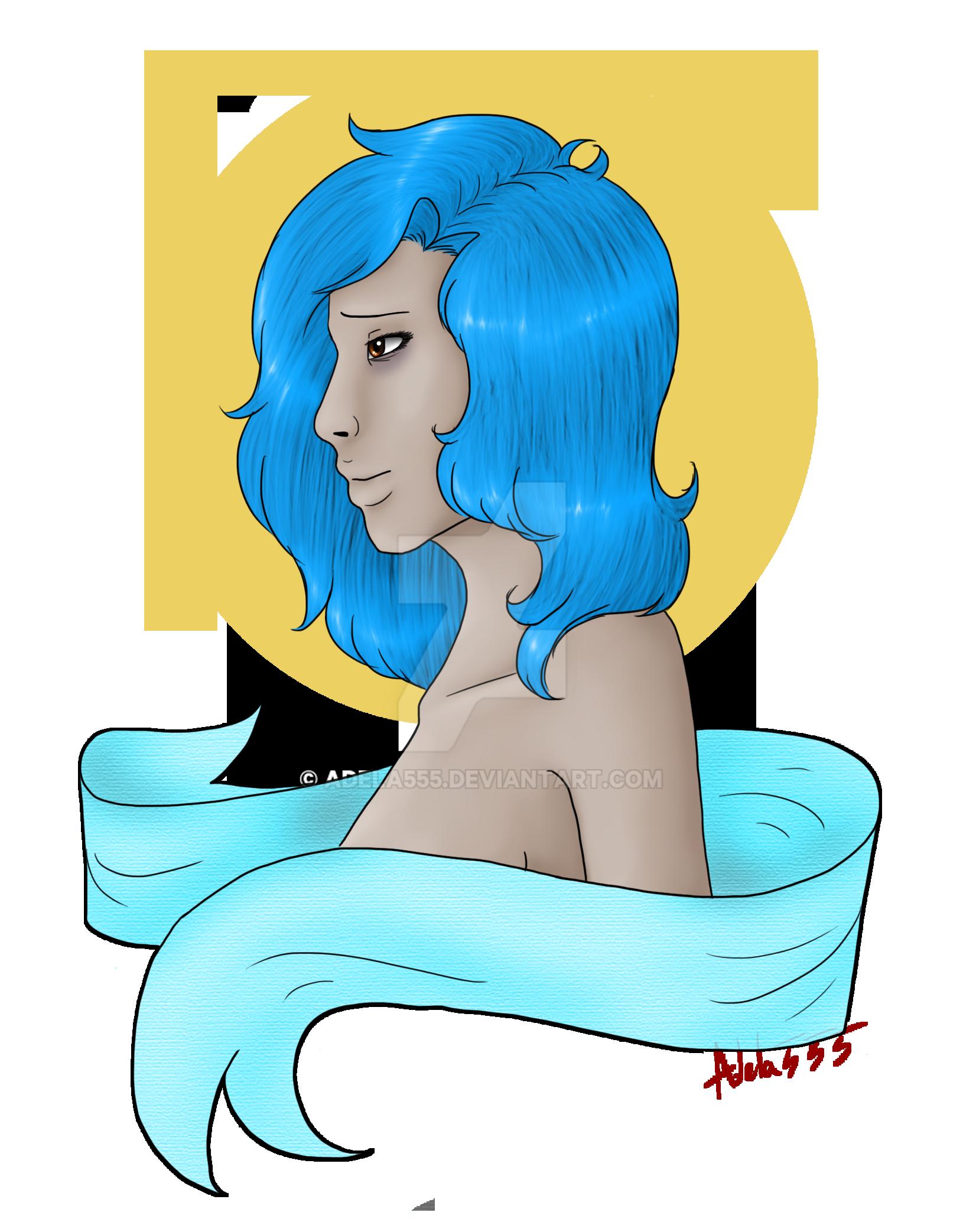 Riri by Adela555