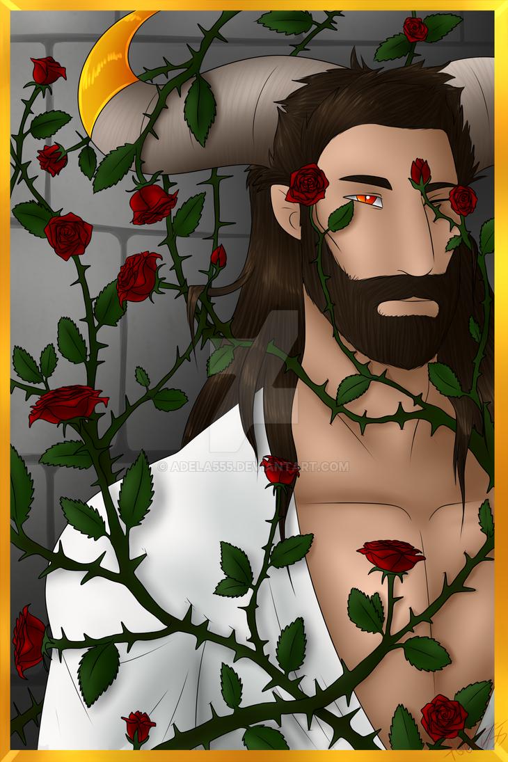 HoF - Roses by Adela555