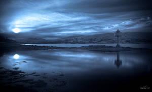 Moonlit III by BoholmPhotography