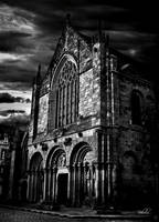 Some Old Church by BoholmPhotography