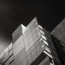 Glass Giant by BoholmPhotography