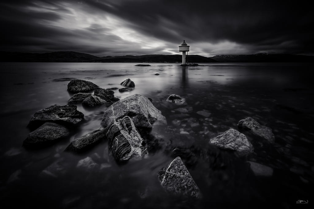Lykta by BoholmPhotography