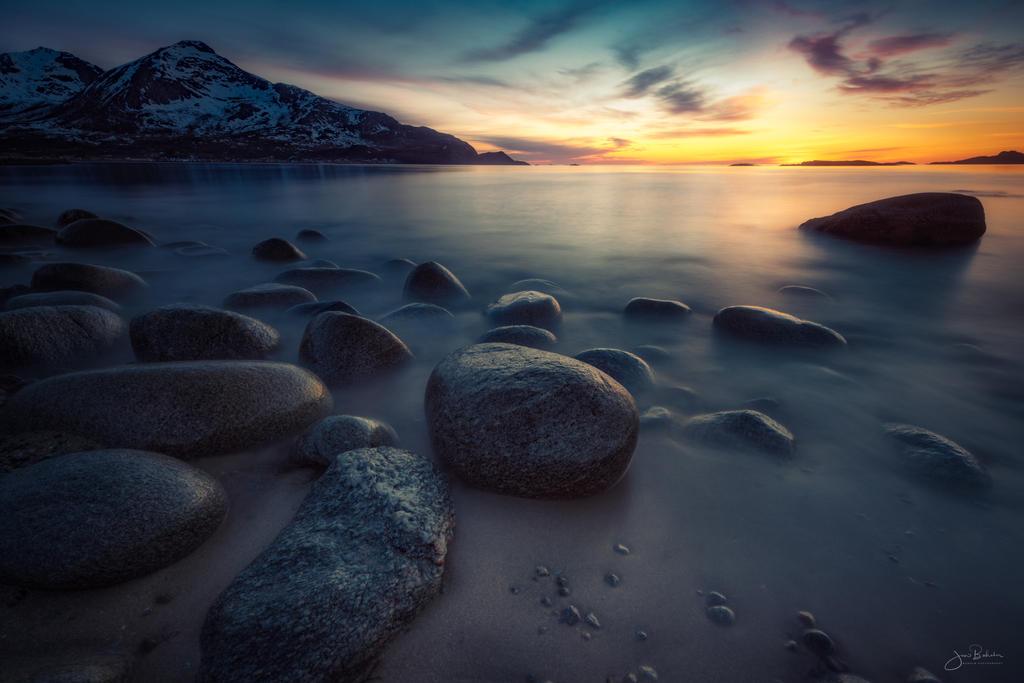 Tromvik by BoholmPhotography