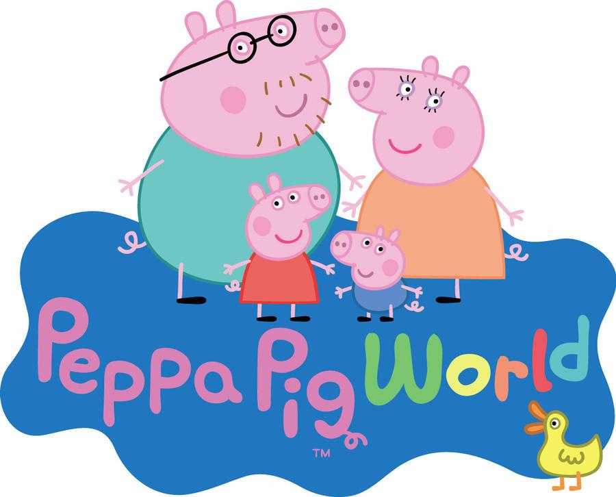 Peppa pig by soren12 1 on deviantart peppa pig by soren12 1 voltagebd Images