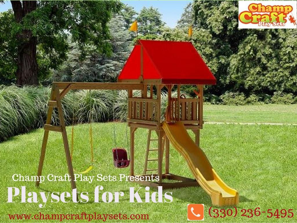 Watch Swing Kids Online Wooden Swing Sets For Kids By