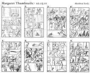 Margaret Thumbnails