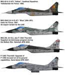 Ace Combat Fulcrums