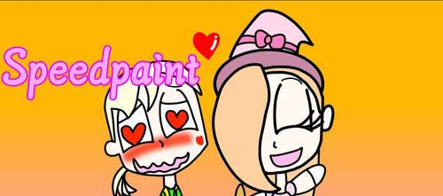 Chibi Verman and Sakura -Cutetober  SP