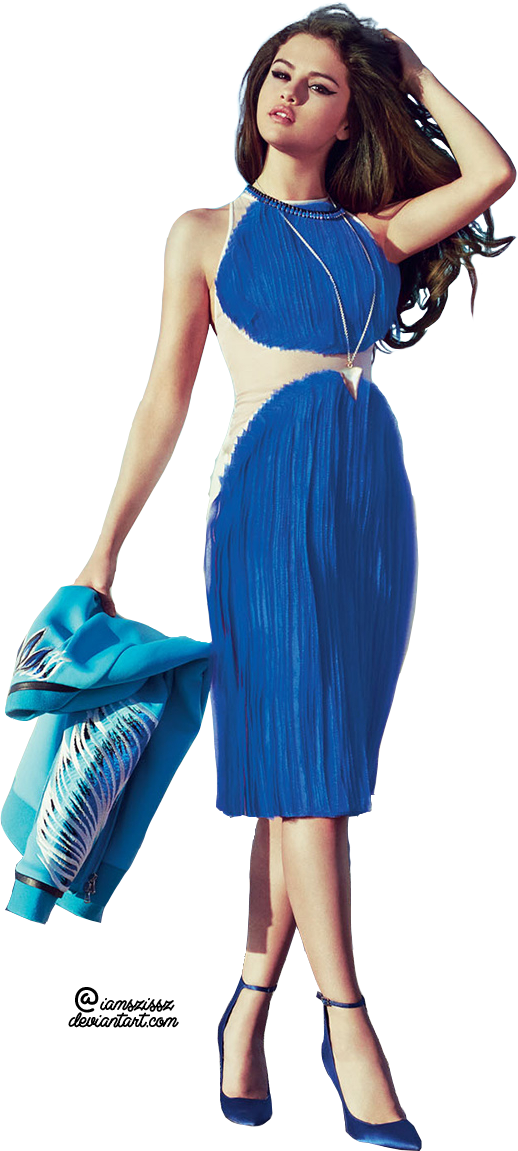 Selena Gomez png by iamszissz