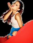 Ariana Grande png 5