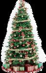 Xmas tree png 9