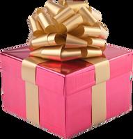 Xmas present box png 2 by iamszissz