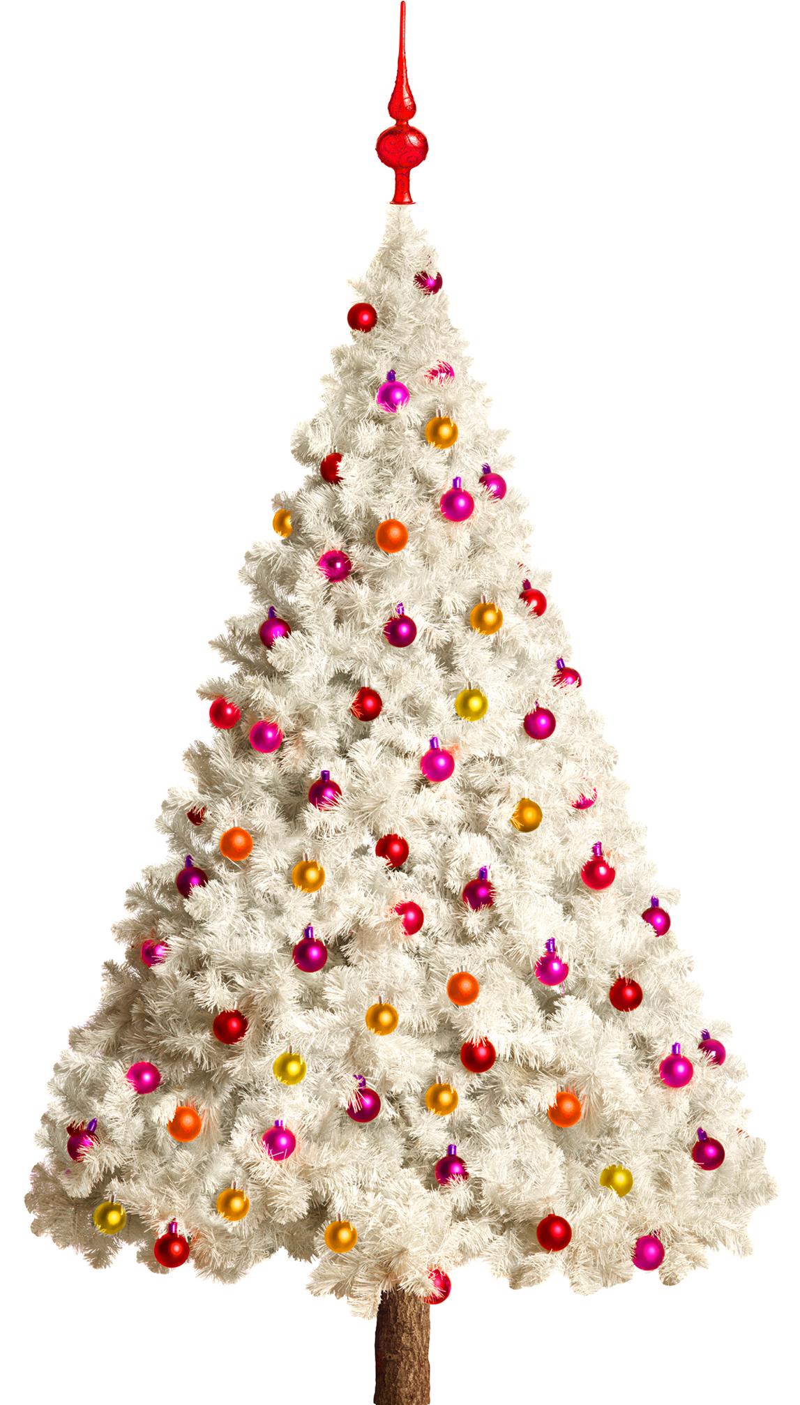 Xmas tree png 23