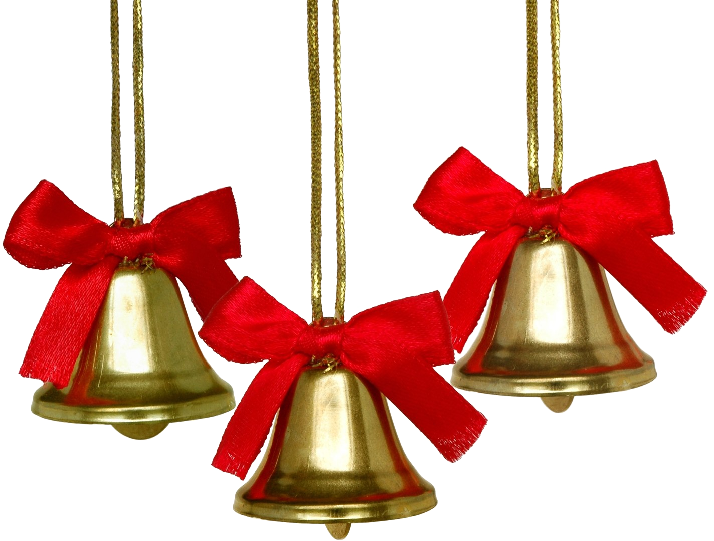 Xmas Ornament Bell Png By Iamszissz