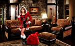 Taylor Swift Xmas manipulation