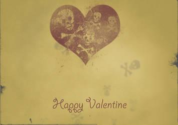 Valentine by Kruky2
