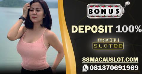 Agen Slot Online Terpercaya Deposit Pulsa 2020