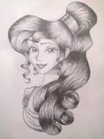Megara by Elizabeth9330