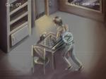 SCP Art: SCP-007 - Abdominal Planet