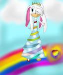Princess  Of Color