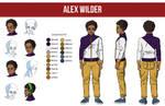 Alex Wilder