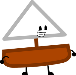Boat by Anko6theAnimator