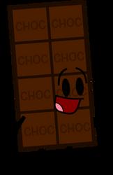 Chocolatey by Anko6theAnimator