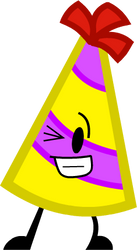 PartyHat by Anko6theAnimator