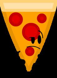 Pizza by Anko6theAnimator