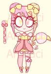 Magical girl OTA (Moved)