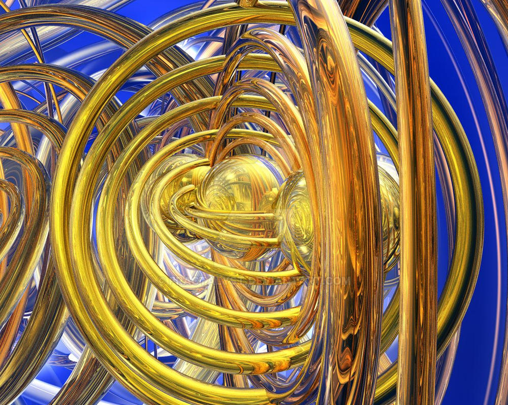 moleculatum by fractalyst