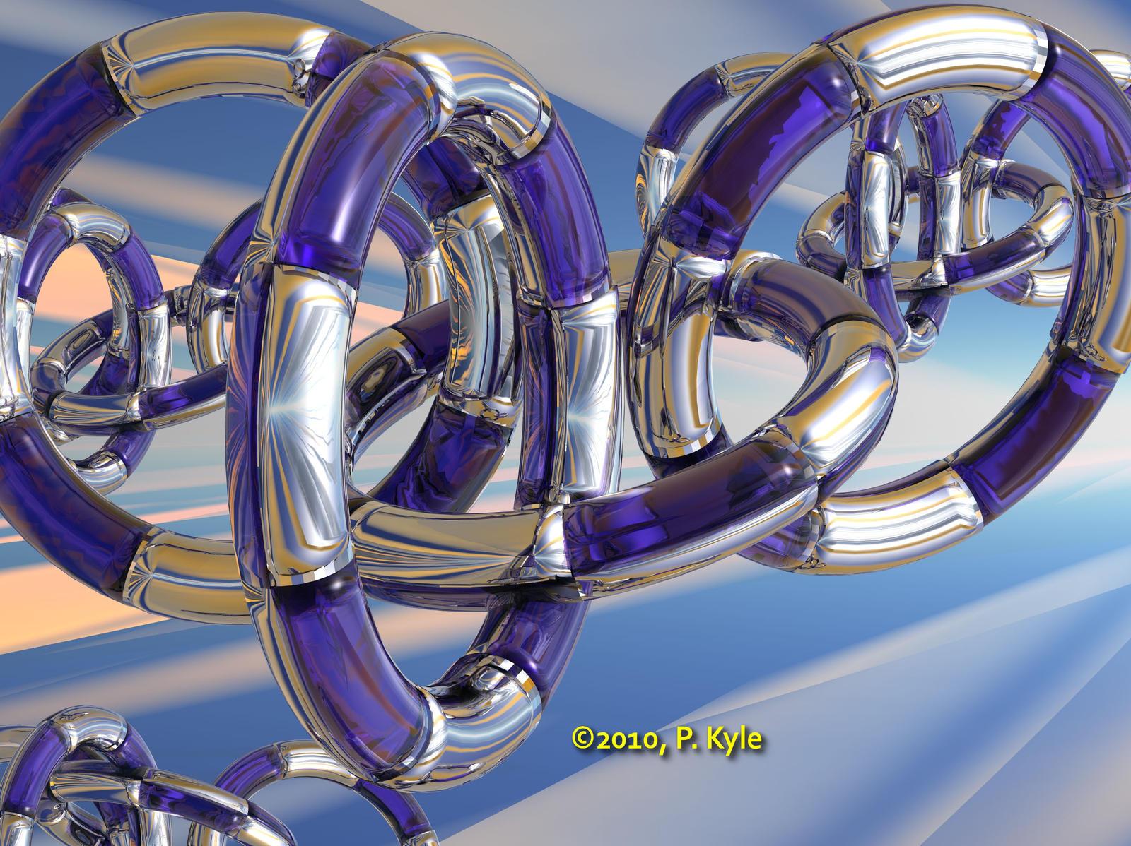 Circles by fractalyst