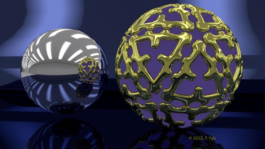 triangular by fractalyst
