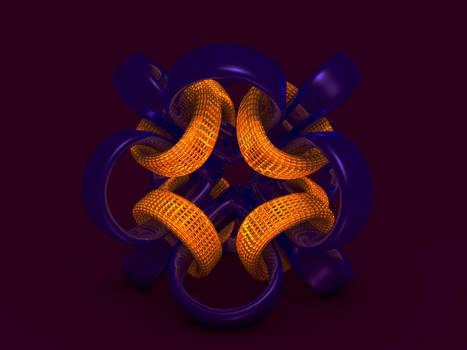 Chain-linked