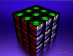 Rubiks Mirror