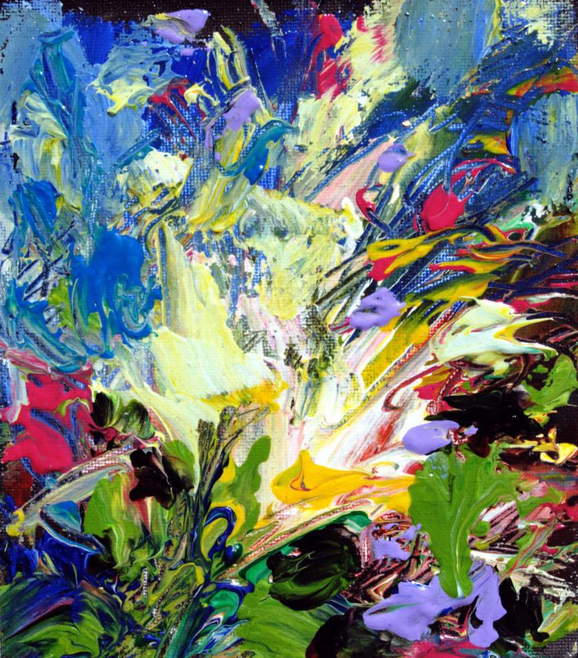 Floral Flow 2008 by zampedroni