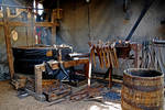 blacksmith colored