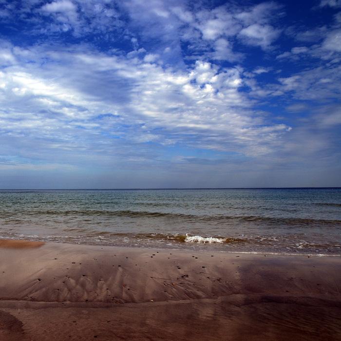 beach 3 by augenweide