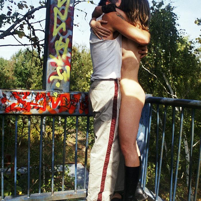 falling in love by augenweide