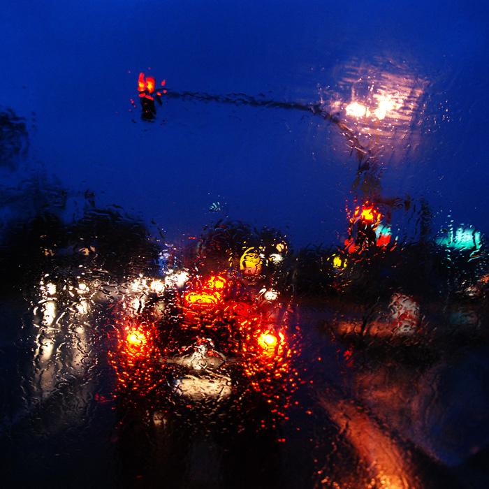 traffic by augenweide