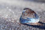 fading diamond by augenweide