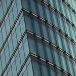 blue facade by augenweide