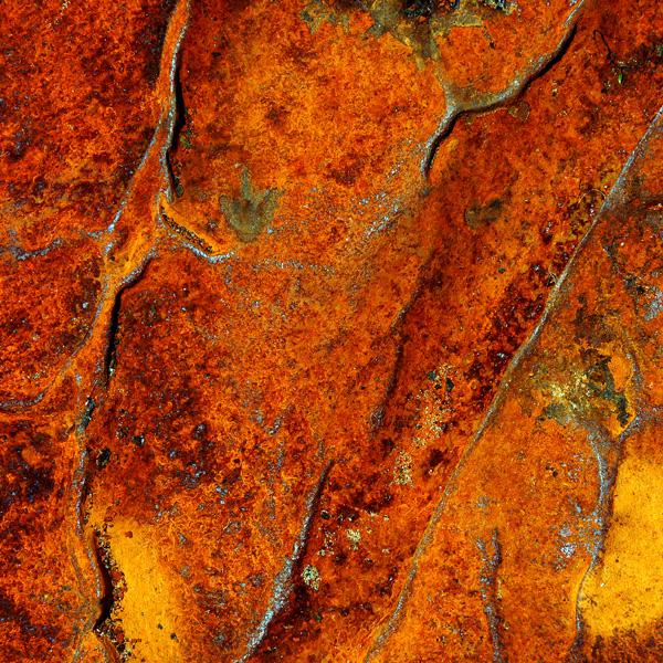 rust by augenweide