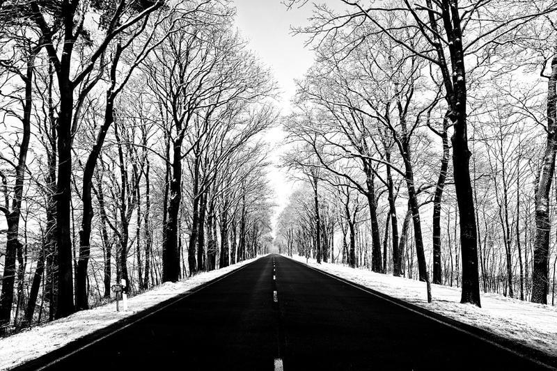ahead by augenweide