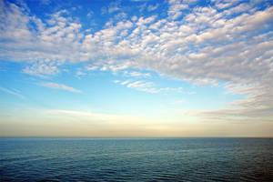 harmony in blue by augenweide