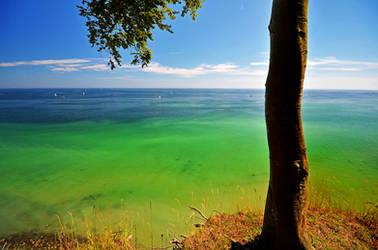 green water by augenweide