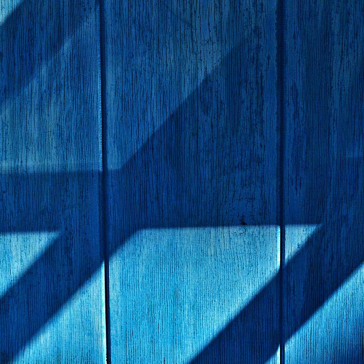 blue shadow by augenweide