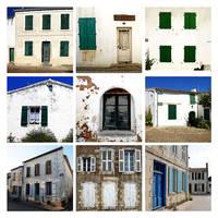 windows and doors by augenweide