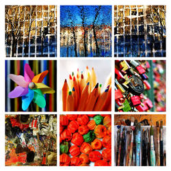 colours by augenweide