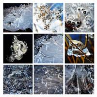 little frozen things